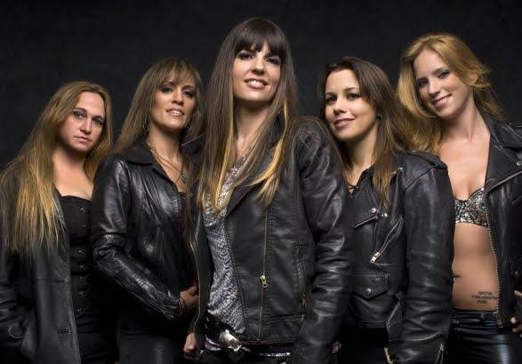 Banda norte-americana fará show em Vilas do Atlântico (Foto: Divulgação)