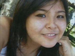 Corpo de jovem desaparecida desde 31 de maio é encontrada, em Curitiba (Foto: Reprodução RPC TV)