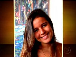 Mariana Noleto (Foto: Reprodução / TV Globo)