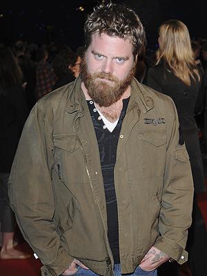 Ryan Dunn tinha 34 anos (Foto: AP)