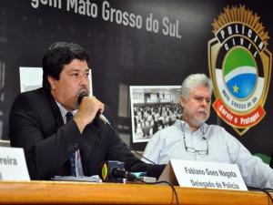 Marielly morreu por causa de um aborto mal sucedido, diz delegado (Foto: Tatiane Queiroz/G1)