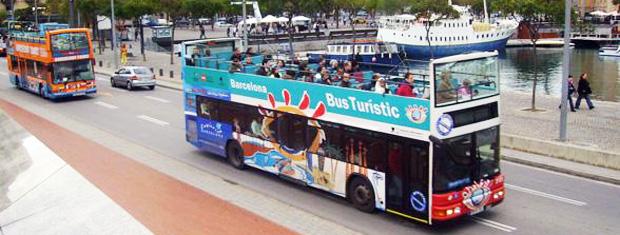 Ônibus de turismo vão ter dois andares e bilhetes vão custar R$ 60 (Foto: Divulgação/Riotur)