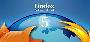 Firefox 5 já está disponível para download (Foto: Reprodução)