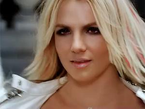 Britney Spears no clipe 'I wanna go' (Foto: Reprodução/Reprodução)