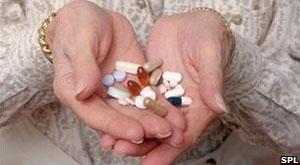 Remédios (Foto: SPL)
