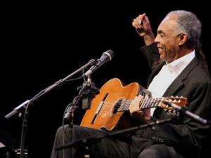 """Gilberto Gil abre shows do """"Férias no Ceará""""; Confira a programação (Foto: Site oficial/Divulgação)"""
