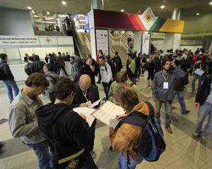 Evento espera reunir mais de 8 mil pessoas nesta edição (Foto: Divulgação)