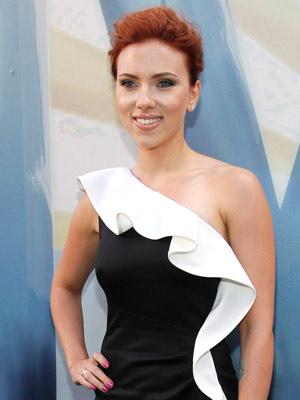 Scarlett Johansson (Foto: Reuters/Reuters)