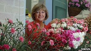 Carolyn Bourne (Foto: SWSN)