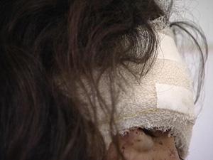 Uma mulher morrer vítima de violência a cada três dias na Grande Vitória (Foto: Reprodução/TV Gazeta)