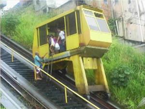 Plano Inclinado (Foto: Reprodução/TV Bahia)
