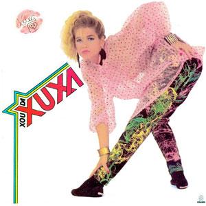 Disco 'Xou da Xuxa' foi lançado em 1986 (Foto: Divulgação)