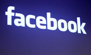 Facebook rede social (Foto: Reuters)