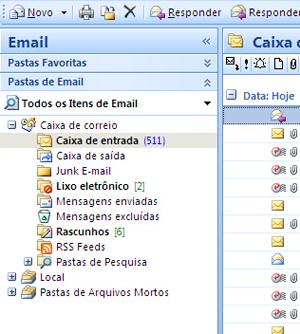 Dez mandamentos contra o problema das caixas de e-mail lotadas (Foto: Reprodução)