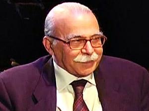 Mário Chamie (Foto: Divulgação)
