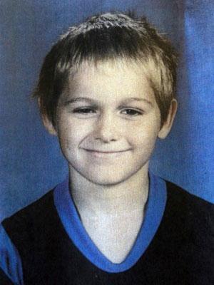 Christian Choate, de 13 anos, foi encontrado morto no mês passado  (Foto: Lake County Sheriffs Department )