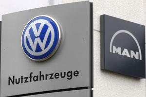 volkswagen man (Foto: Reuters)