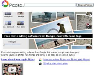 Picasa mudará o seu nome para 'Google Photos' (Foto: Reprodução)