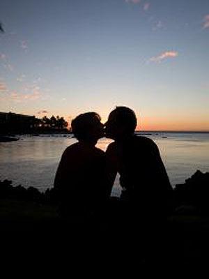Homens são mais felizes que mulheres em relacionamentos longos (Foto: Reprodução)