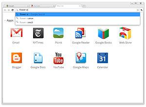 Navegador Chrome, do Google (Foto: Divulgação)