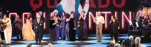 Artistas recebem Prêmio da Música Brasileira (Gil Ferreira)
