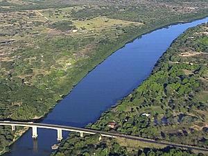 Projeto rios voadores (Foto: Reprodução/TVCA)