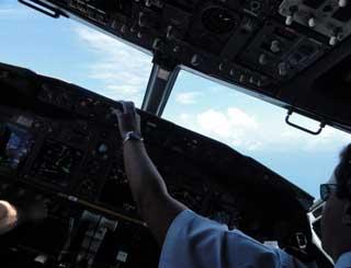 pilotos (Foto: EJ Escola de Aviação/Divulgação)