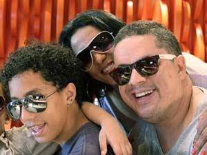 João Vitor Rodrigues de Souza, de 14 anos, (Foto: Arquivo Pessoal)