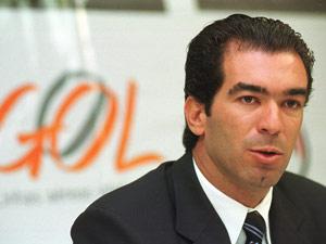 O presidente da Gol, Constantino Oliveira Junior, em imagem de arquivo. (Foto: Hélvio Romero/Agência Estado.)