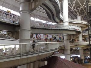 Mercado Central de Fortaleza (Foto: G1)