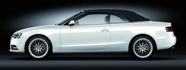 Audi A5 Cabriolet (Foto: Divulgação)