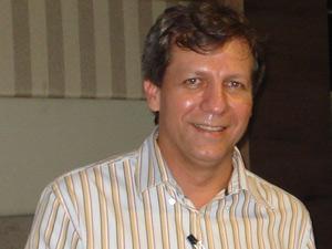 Marcos Ely estava no avião que caiu no Recife (Foto: Divulgação/Engenharia da Moura Dubeux)
