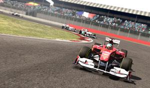 'F1 2011' (Foto: Divulgação)