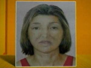 Mulher é suspeita de esquartejar corpo de namorado em quarto de motel (Foto: Reprodução/TV Liberal)