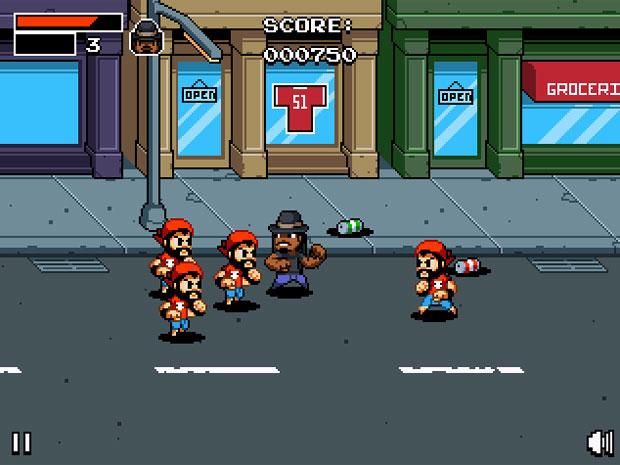 Game coloca Incubus para enfrentar piratas musicais (Foto: Divulgação)