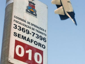 Vila Velha terá semáforos sincronizados (Foto: PMVV/Divulgação)