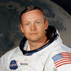 Neil Armstrong (Foto: Nasa)