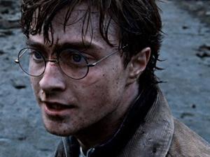 Cena de 'Harry Potter e as relíquias da morte - parte 2' (Foto: Divulgação/Divulgação)