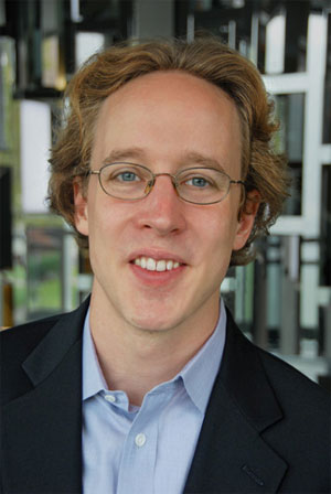 J. Alex Halderman, um dos pesquisadores envolvidos no projeto (Foto: Divulgação)
