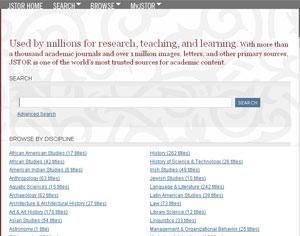 Jovem invadiu site de artigos acadêmicos Jstor (Foto: Reprodução)