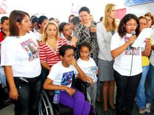 Creche homenageia vítima de ataque em Realengo (Foto: Divulgação/ Sec. municipal de Educação)