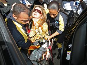 Deborah Guerner (Foto: Ed Ferreira/Agência Estado)