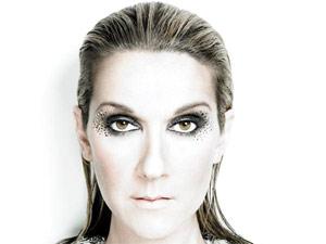 A cantora canadense Celine Dion (Foto: Divulgação)