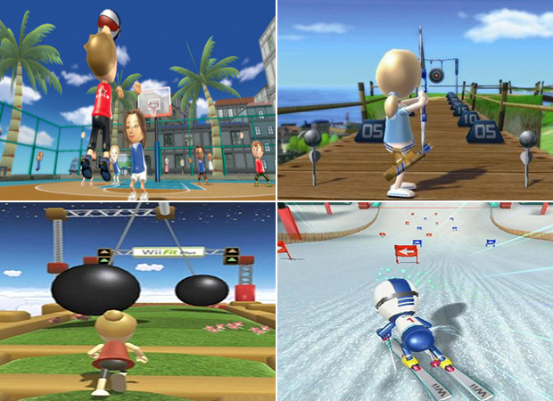 Wii (Foto: Reprodução)