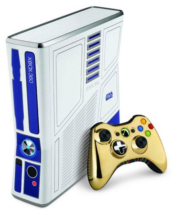 Xbox Kinect Star Wars (Foto: Divulgação)