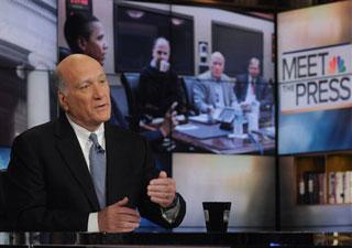 Chefe de gabinete da Casa Branca, Bill Daley (Foto: AP)