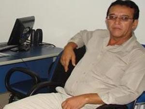 Prefeito é morto com dois tiros no peito. (Foto: Assessoria/AMM)