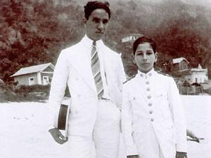 Rogério Marinho (Foto: Arquivo Pessoal/Família Marinho)