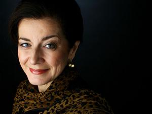 A jornalista americana Patricia Schultz  (Foto: Divulgação)