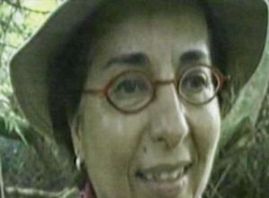 Fazendeira Beatriz Rondon (Foto: Reprodução/TV Morena)